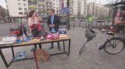 Torby i koszyki na rower. Anna Nowak-Ibisz poleca
