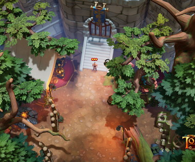 Torchlight 3 pozwoli zbudować własną fortecę