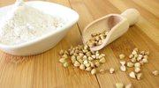 Torcik z mąki gryczanej