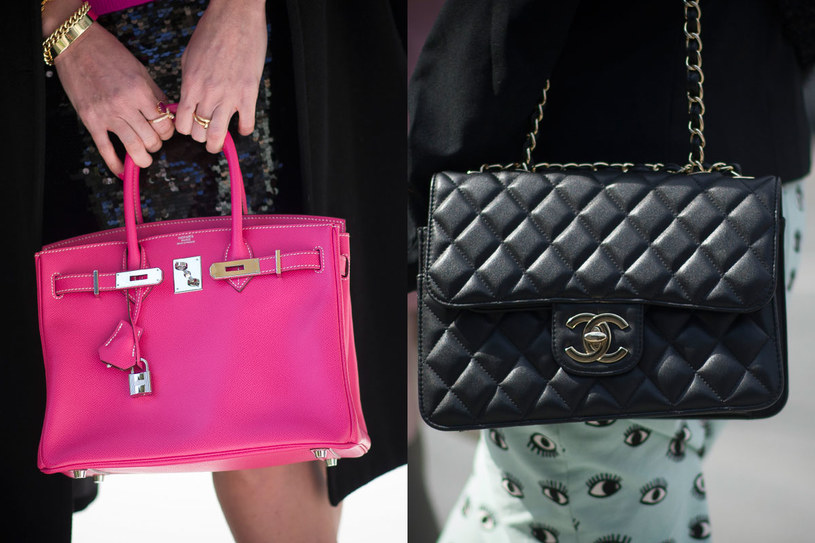 Torebka stała się najważniejszym handlowym wyzwaniem mody. Może uratować kolekcję od katastrofy i zapewnić fortunę twórcy /Getty Images