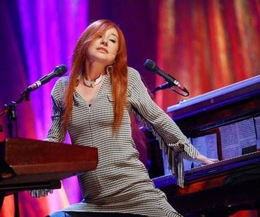 Tori Amos zaśpiewała w Sali Kongresowej