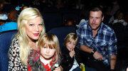 Tori Spelling chce mieć czwarte dziecko