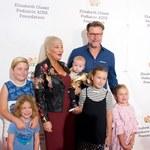 Tori Spelling i jej mąż będą mieli 6. dziecko?