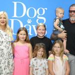 Tori Spelling: Zdrada scaliła jej małżeństwo