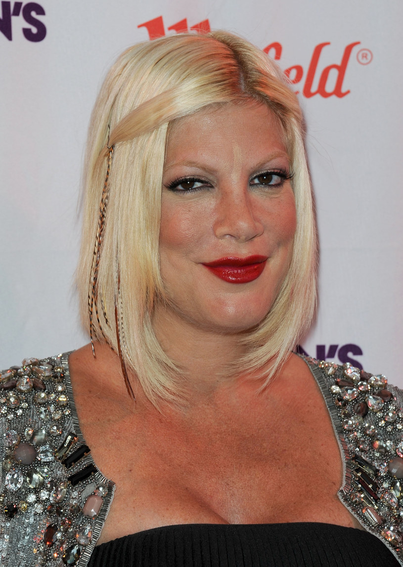 Tori Spelling /Valerie Macon /Getty Images