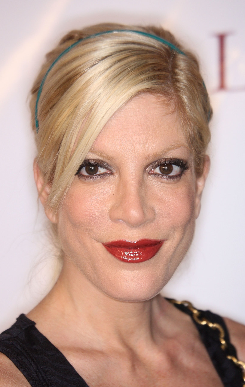 Tori Spelling /Frederick M. Brown /Getty Images