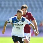 Torino FC - Atalanta Bergamo 2-4 w meczu 2. kolejki Serie A