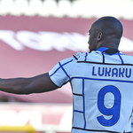 Torino - Inter Mediolan 1-2 w meczu 27. kolejki Serie A