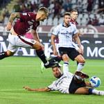 Torino postawiło się faworytowi! Dobry mecz reprezentanta Polski
