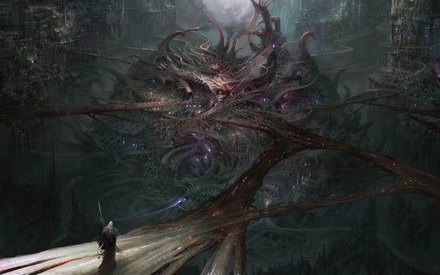 Torment: Tides of Numenera /materiały prasowe