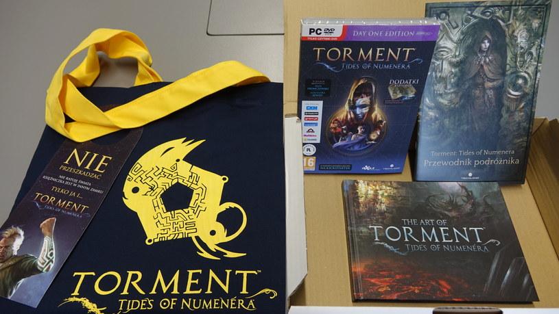 Torment /INTERIA.PL
