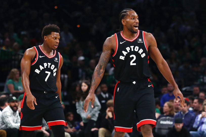 Toronto Raptors /Getty Images