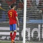 Torres chce przełamać złą passę