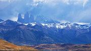 Torres del Paine. Wieże błękitnego nieba