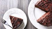 Tort czekoladowo-rumowy