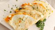 Tortilla pełna smaku