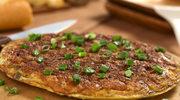 Tortilla ze szczypiorkiem