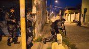 Tortury, mordercy i gwałciciele... Anglicy ostrzegają kibiców przed Brazylią