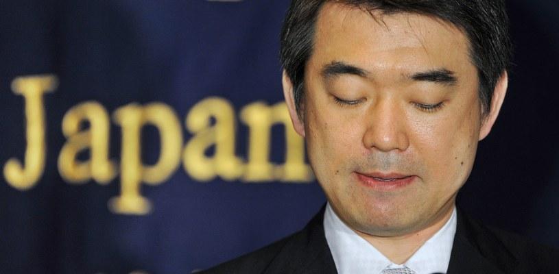 Toru Hashimoto /KAZUHIRO NOGI /AFP