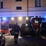 Toruń: 87-latka zginęła w pożarze