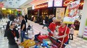 Toruń: Caritas przekazała na święta ponad 130 ton żywności