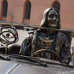 Toruń: Kopernik promuje autostradę A1
