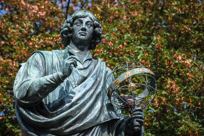 Toruń to miasto Mikołaja Kopernika /123RF/PICSEL