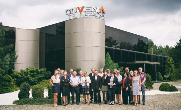 Toruńska Govena zadebiutowała na NewConnect /Informacja prasowa