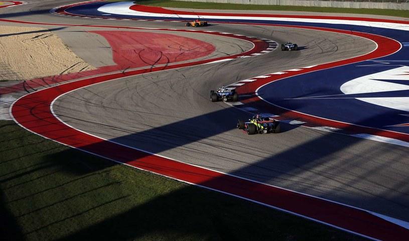 Tory Formuły 1 nieprędko ożyją /AFP