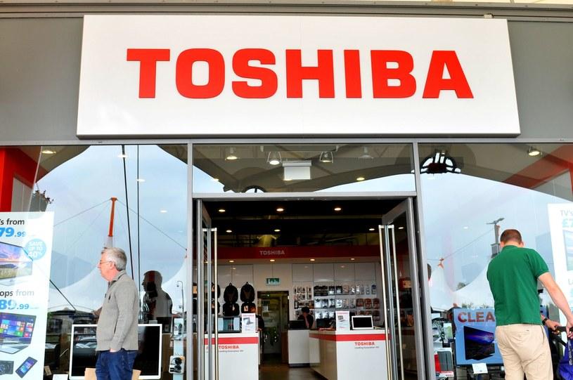 Toshiba chce obniżyć pensje pracownikom /123RF/PICSEL