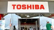 Toshiba chce obniżyć pensje pracownikom