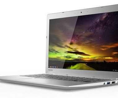 Toshiba Chromebook 2 - bez  systemu Windows