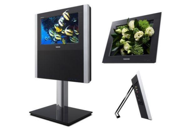 Toshiba - kolejny telewizor wykorzystujący 3D bez okularów /HDTVmania.pl