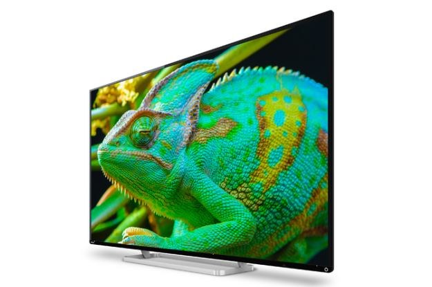 Toshiba L74 - testowaliśmy 55-calowy model tego stosunkowo niedrogiego (4999 zł) telewizora Samsunga /materiały prasowe