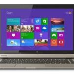 Toshiba Satellite Click 2, Satellite Click 2 Pro i Satellite Radius - trzy hybrydowe laptopy