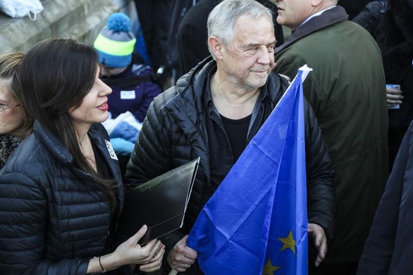 Tosia i Marek /- /East News