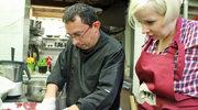 Toskania: Kuchnia, kobiety, chianti i śmiech