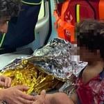 Toskania: Tysiąc osób szukało 2-latka. Odnalazł go dziennikarz