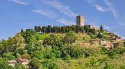 Toskańskie klimaty - Montecatini