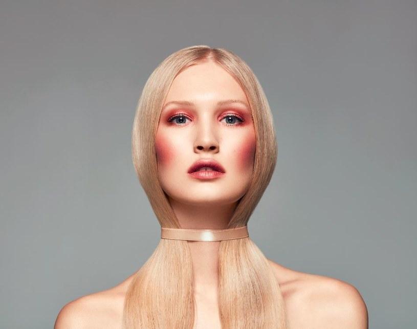 Total make up look tego sezonu /materiały prasowe