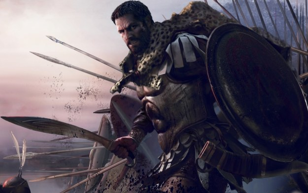 Total War: Rome 2 /materiały prasowe