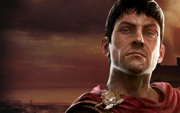 Total War: Rome II - motyw graficzny /Informacja prasowa