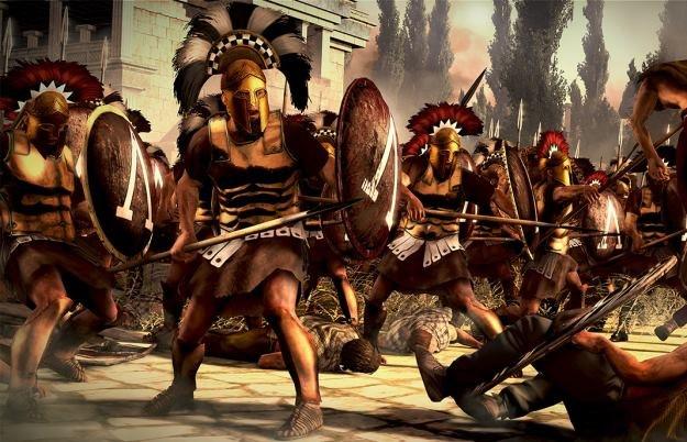 Total War Rome II /materiały prasowe