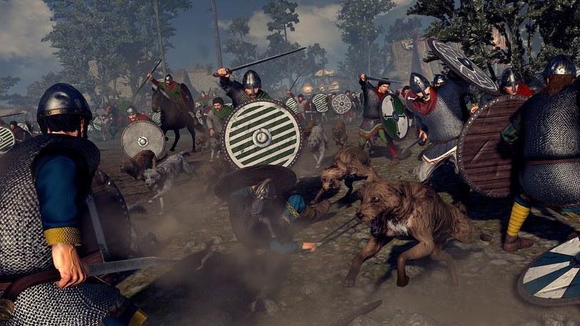 Total War Saga /materiały prasowe