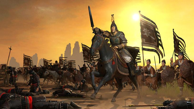 Total War: Three Kingdoms /materiały prasowe