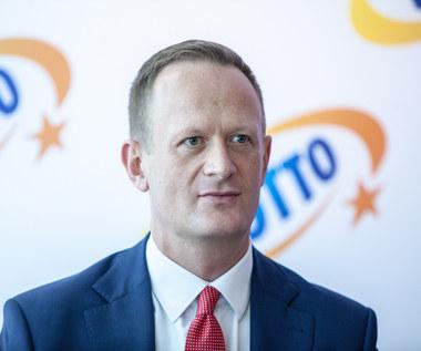 Totalizator: 10 proc. ze sprzedaży online LOTTO na walkę z koronawirusem