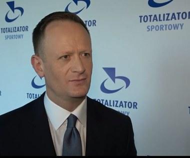 Totalizator Sportowy zapowiada duże zmiany w internetowym kasynie