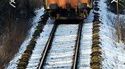 Totalny paraliż pociągów