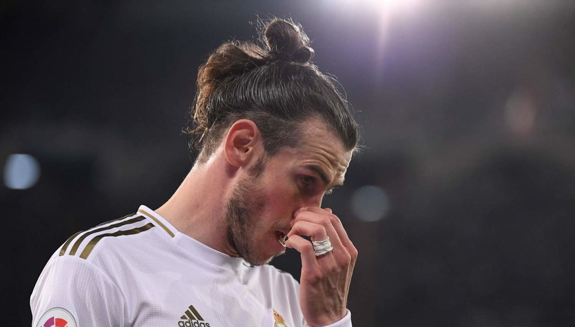 Tottenham Hotspur. Gareth Bale i Sergio Reguilon trafili do klubu