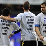 Tottenham i Everton w półfinale